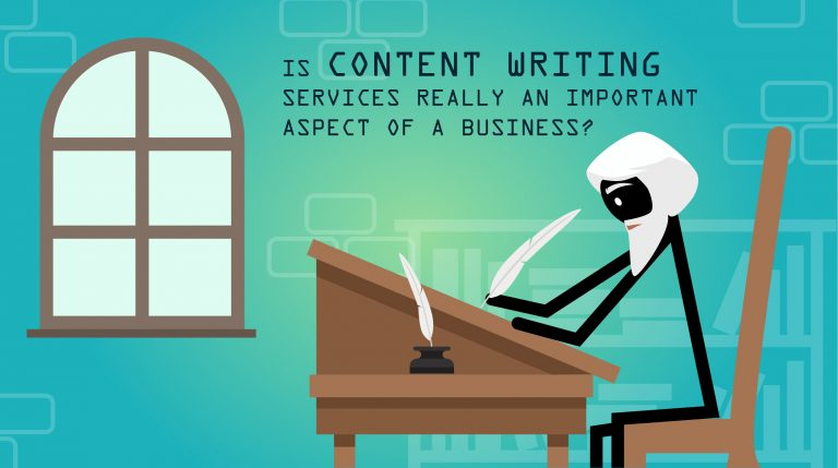 IS CONTENT WRITING SERVICES REALLY AN IMPORTANT ASPECT OF A BUSINESS?