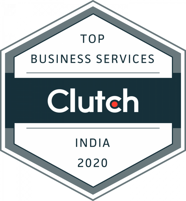 Clutch Reveals the Highest-Ranking Business Service Providers in India