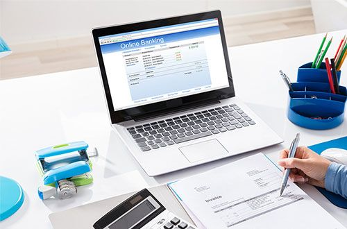 Online-Data-Entry-Service