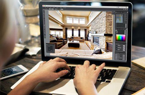 Image Enhancement Services