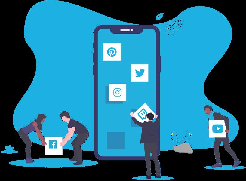 Hiring Social Media Virtual Assistant